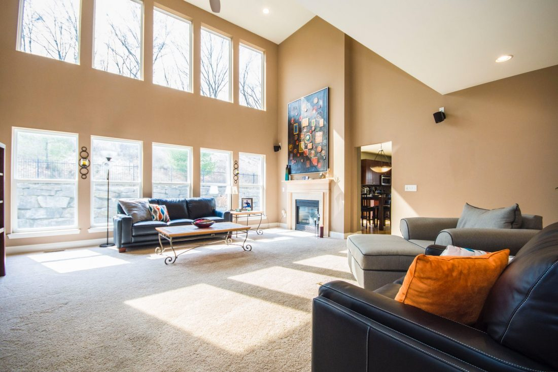 3 Reasons Why Window Film Should Be On Your Home Improvement List - Home Window Tinting in Denver, Colorado