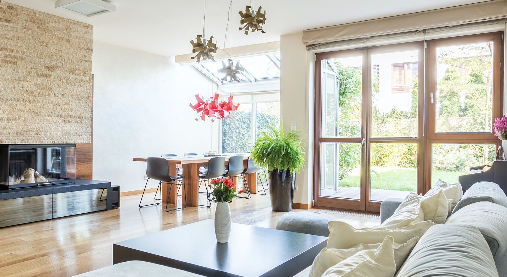 Like Home Improvement Projects? Window Film Offers Great Benefits! - Home Window Tinting in Denver, Colorado