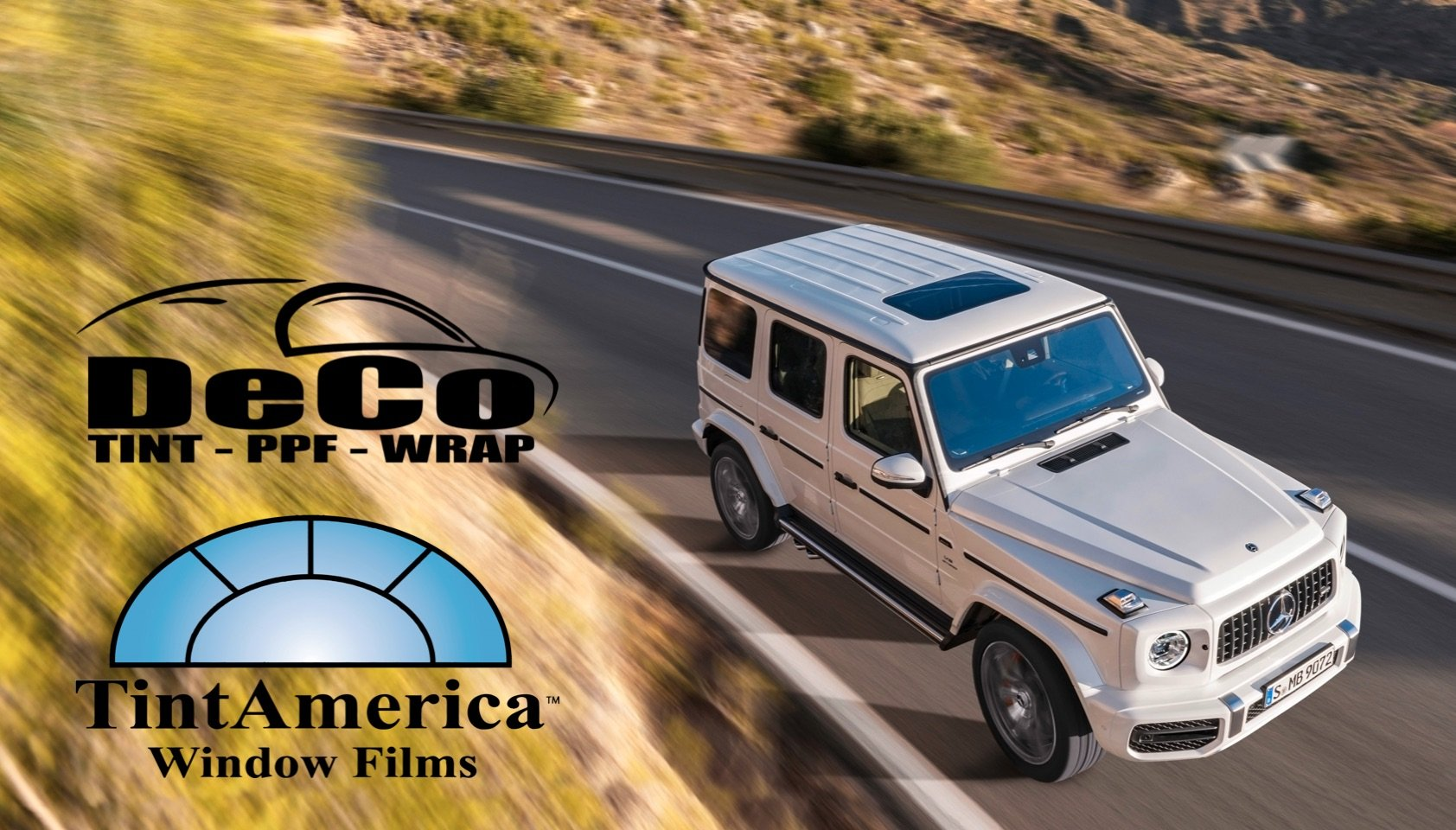 Summer is Coming! Improved Looks & Less Heat - Ceramic Window Tint - Denver, Colorado