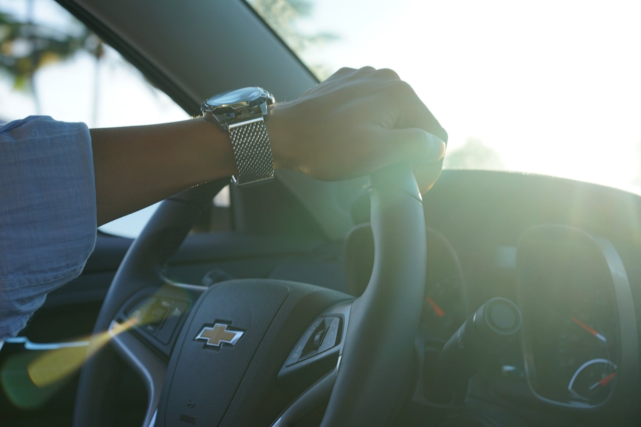 Are You Practicing Sun Safety and Protecting Your Skin While Driving? - Window Tinting Denver, Colorado
