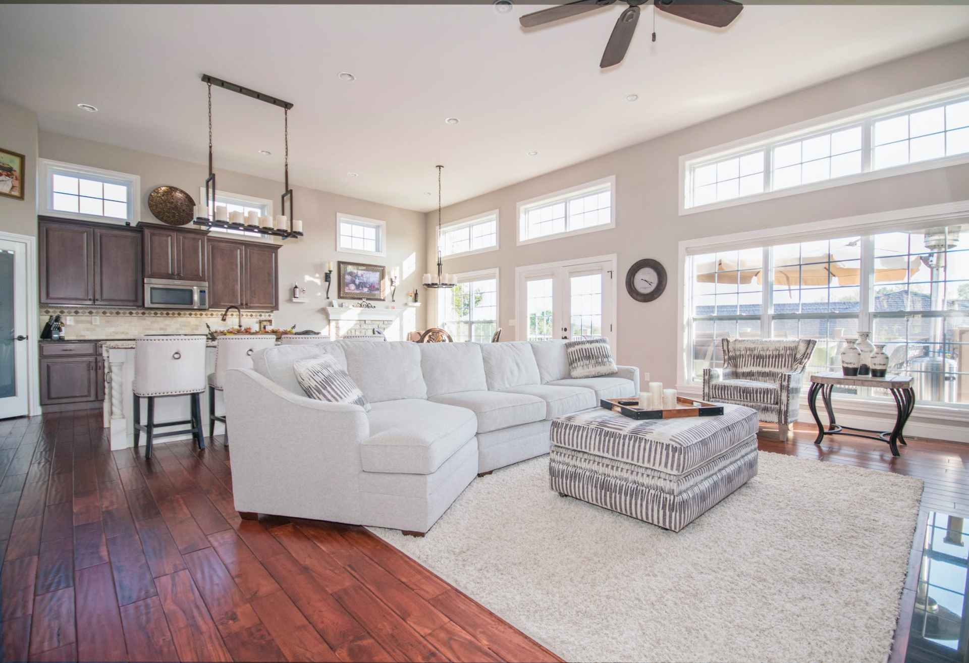 Washington Post Tells How To Prevent Sun Faded Furnishings & Floors - Home Window Tinting Denver, Colorado