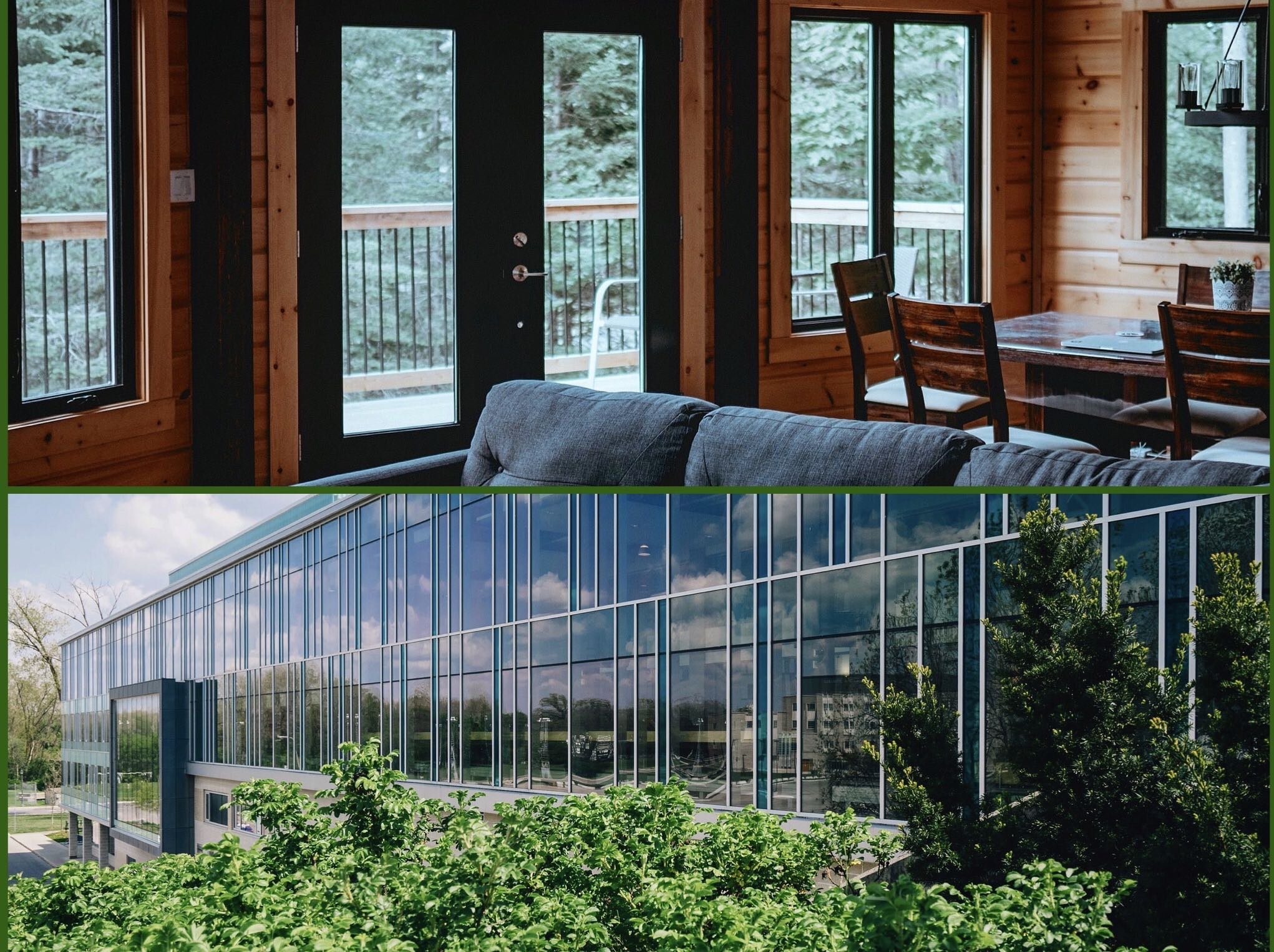 Seeing Green: Solar Control Window Films Save Money & Conserve Energy - Home and Commercial Window Film in Denver, Colorado