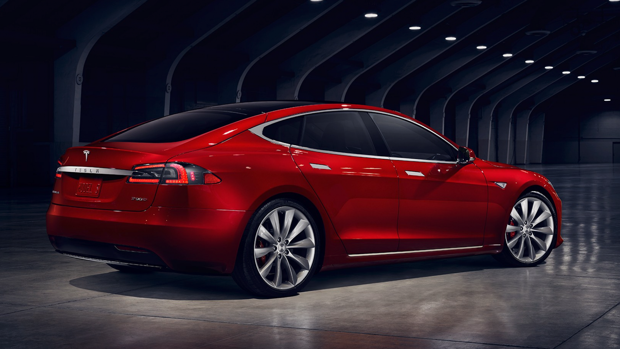 Reasons To Add Window Tint Your Tesla in Denver, Colorado