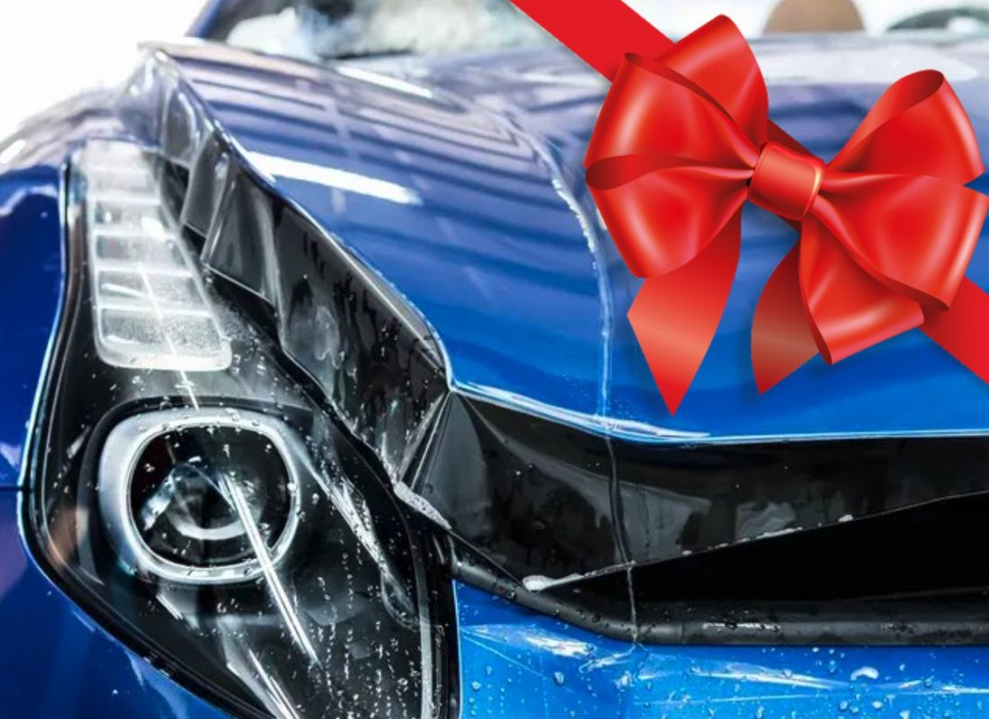 3 Reasons Vehicle Clear Bra May Be The Perfect Gift For Your Automobile in Arvada, Colorado