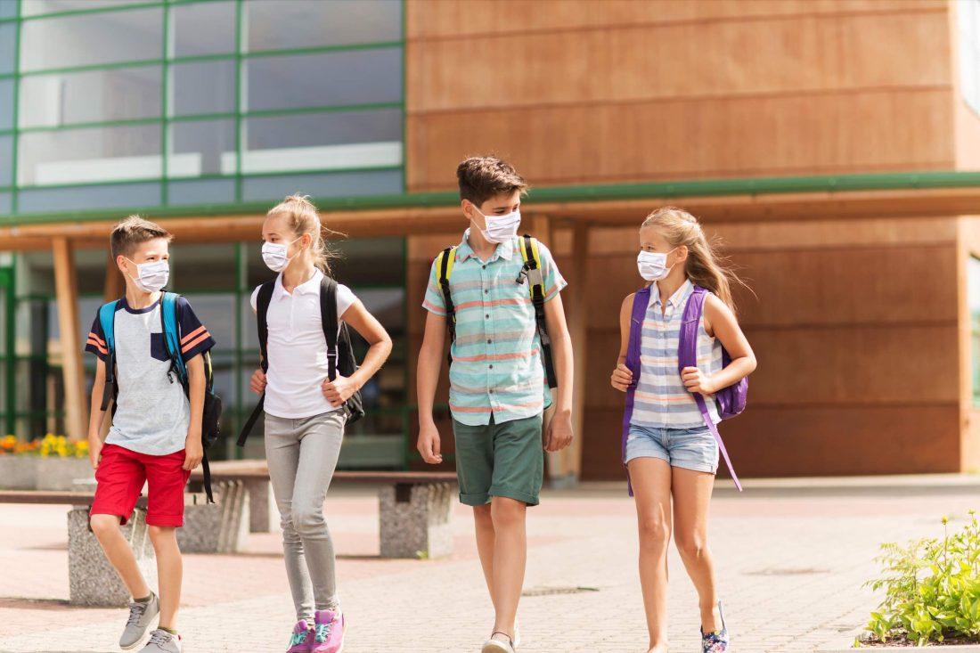 School Security Vulnerabilities - Window Retrofit Addresses Weakness - Security Window Film in Denver, Colorado