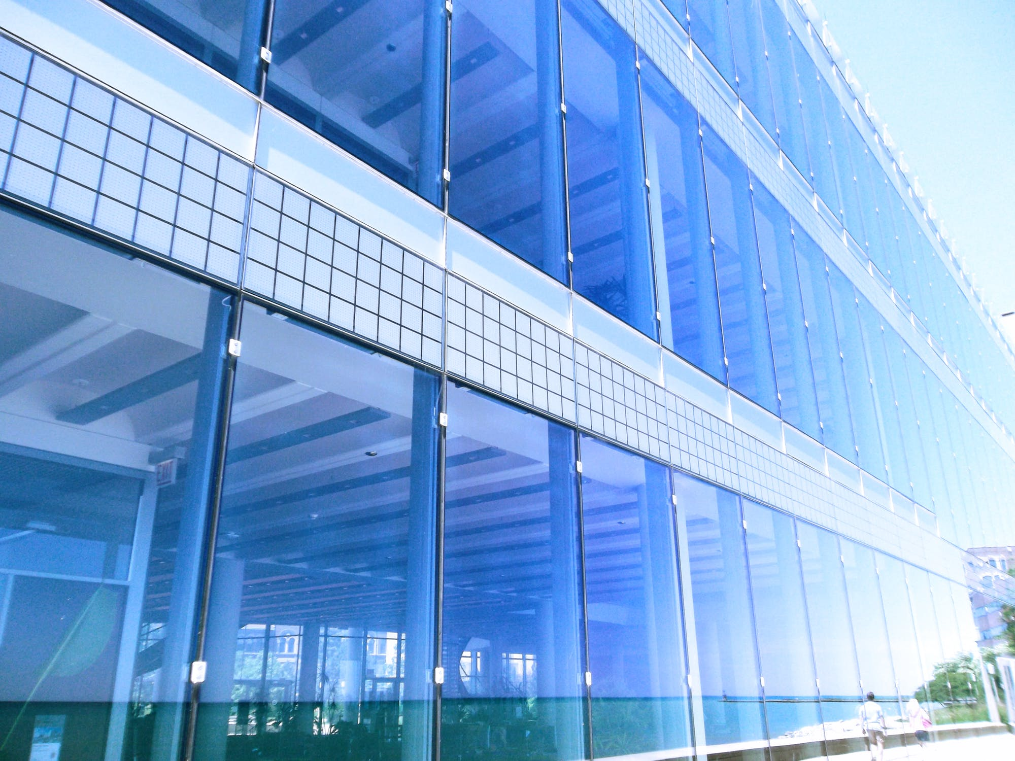 Improve Commercial Spaces in Five Ways With Window Films - Commercial Window Tinting in Denver, Colorado