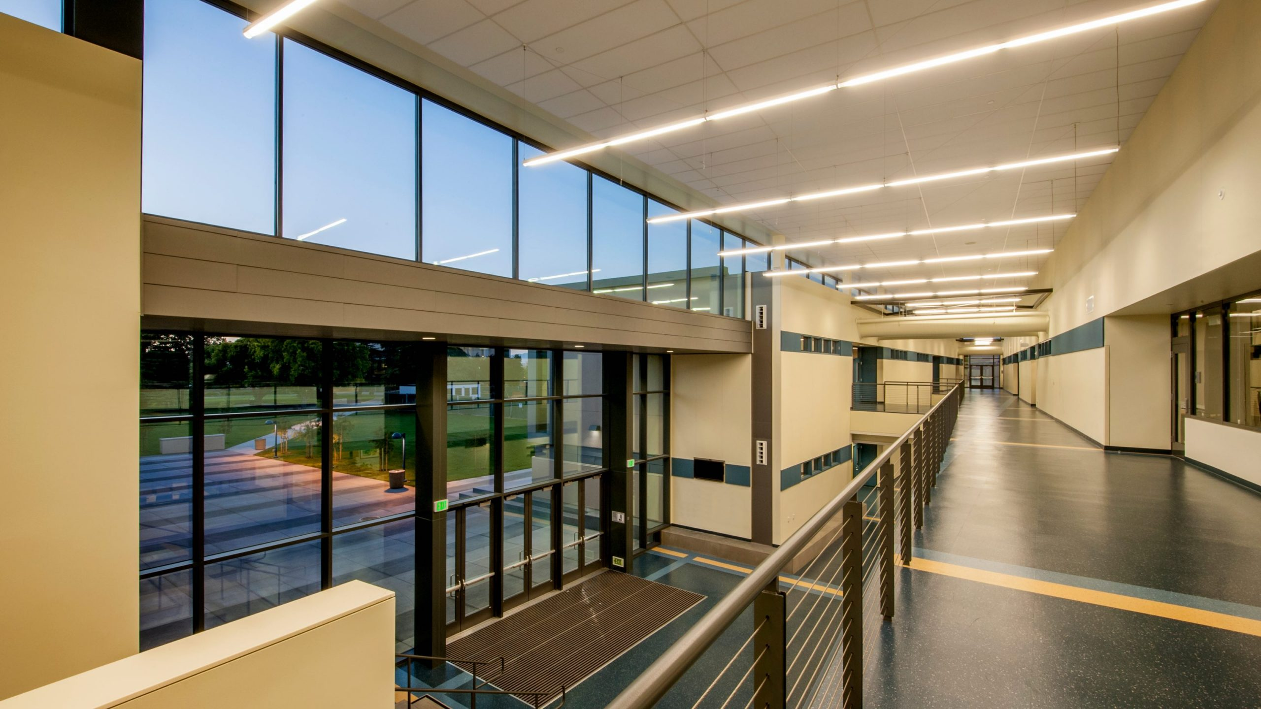 School Security Upgrades Addressed By Campus Security Magazine - Safety and Security Window Film in Denver, Colorado