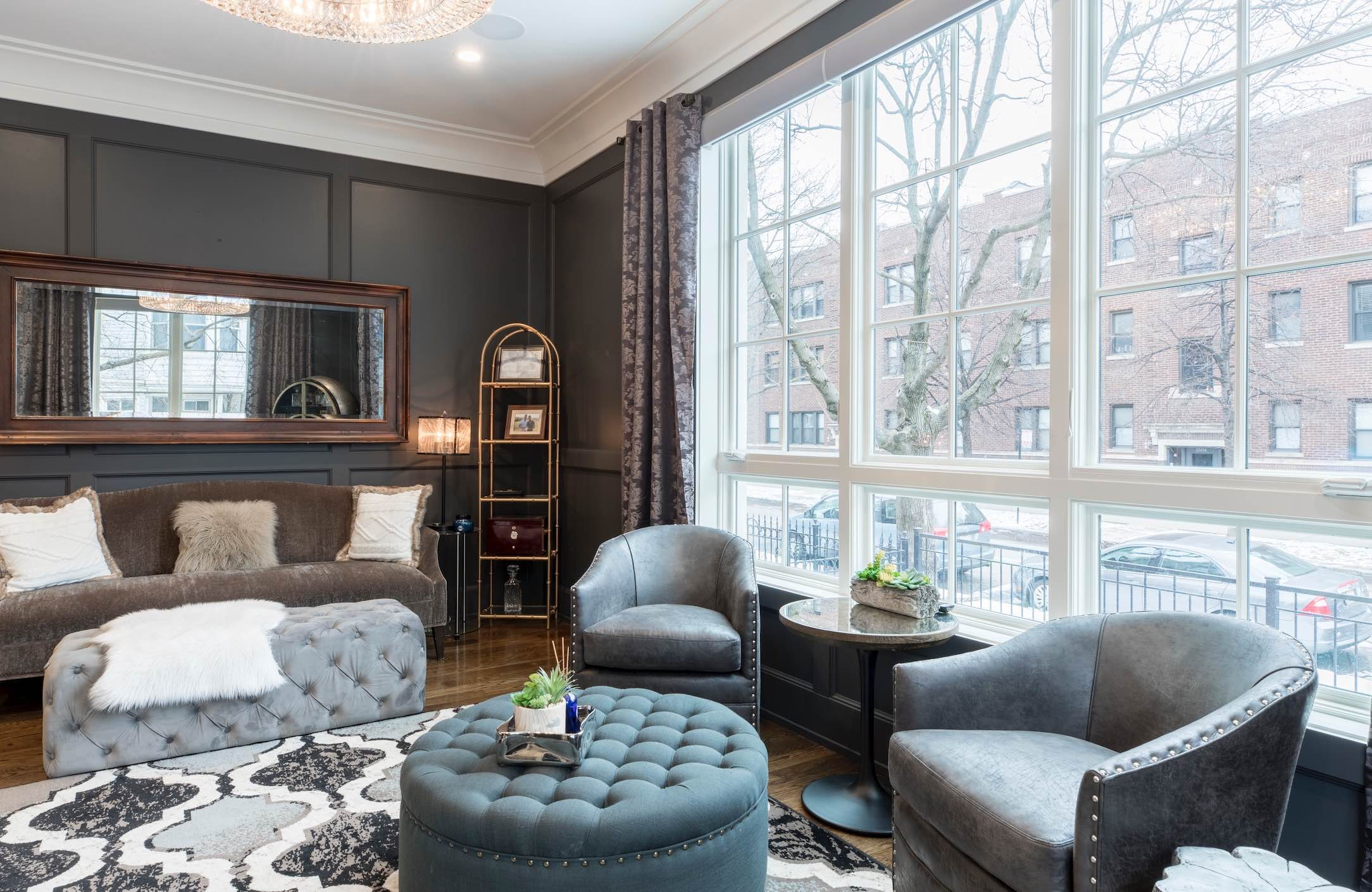 Glare Reducing Window Film Really Improves Comfort in Fall and Winter - Home and Commercial Window Film Services in the Arvada and Denver, Colorado area